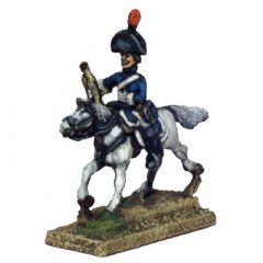 FRV10 French Cuirassier Command