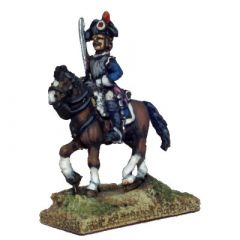 FRV16 French Cuirassier