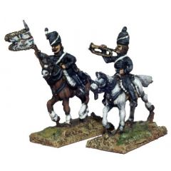 FRV18 French Hussar Command