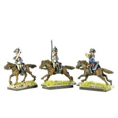 FRV19 French Cuirassier Command