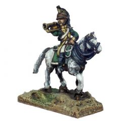 FRV21 French Dragoon Command