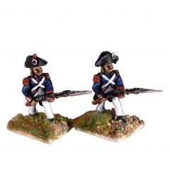 FRV24 Grenadiers/Light Infantry Advancing