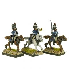 FRV27 Carabiniers a Cheval Command