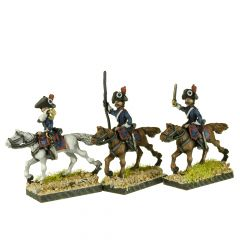 FRV29 Consular Guard a Cheval Command