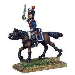 FRV9 French Cuirassier