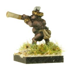 FTW105 Pygmies with Blowpipes