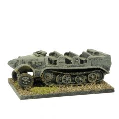 GER801 Sd.Kfz. 7 Heavy Tractor / Prime Mover