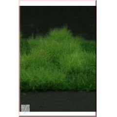 GL-025 Grass mat with long grass, dark green