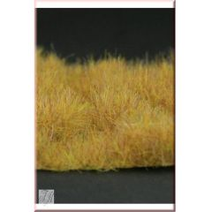 GL-026 Grass mat with long grass, brown (dry)