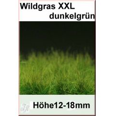 GL-029 XXL Tufts of grass, dark green