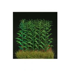 GL-083-GN Maize for 30 mm figures, green