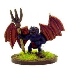 GOB18 Winged Goblins with Tridents