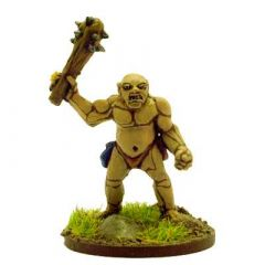 GOB19 Ogres with Spiked Clubs