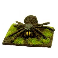 GOB9 Giant Spiders