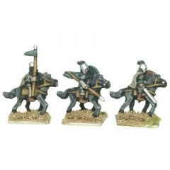 GTH1 Goth Heavy Cavalry (Nobles)