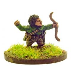 HBT3 Halflings with Bows