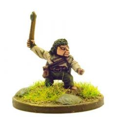 HBT5 Halflings with Slings