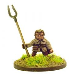 HBT6 Halflings with Farm Weapons