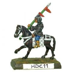 HDC11 Chinese Heavy Cavalry with Lance