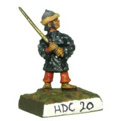 HDC20 Two-handed Swordsmen
