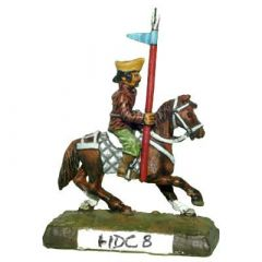 HDC8 Chinese Light Cavalry with Lance