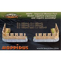 HOP4 Imperial Roman Fortified Camp