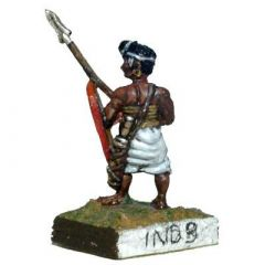 IND8 Indian Spearmen