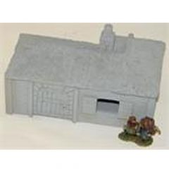 JR6103 Woodcutter's Cottage