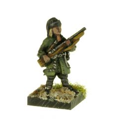 LA12 Dismounted Dragoons, stocking cap