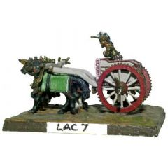 BAR25 Galatian Scythed Chariot (same as LAC7 but different driver)