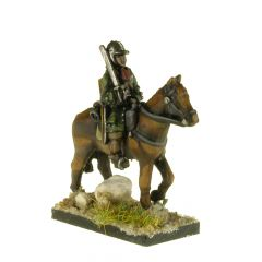 LAC9 Troopers, pot helmet and Cuirass