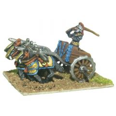 LAP1 Four-horse Scythed Chariot