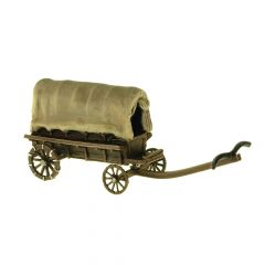 LAW4 Uncovered Wagon