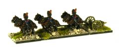 LB103 French Limbers, Old Guard Artillery Crew