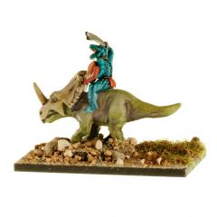CFB8 Rhinosaur (without the rider)