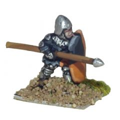 LME10 Western European Infantry with Spears