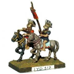 LYD1 Lydian Mounted Command