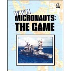 MG9 Micronauts, The Game WWII