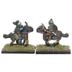 MON2 Heavy Cavalry with Sabre and Bow