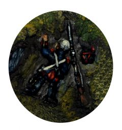 NCS2 Dead French Infantry