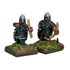 NOR7 Armoured Norman Archers