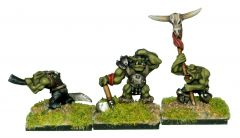 ORC14 Wild Orc Command