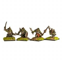 ORC8 Armoured Greater Orcs