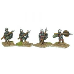 OTO2 Ottonian Heavy Infantry