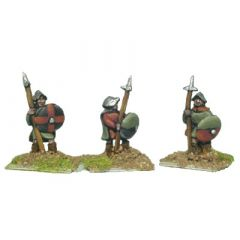 OTO3 Ottonian Medium Infantry