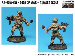 PA-DOW-08 Assault Scout