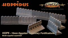 HOP5 Egyptian Shield Fortification
