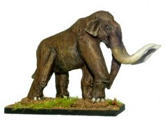 PDN3 Mammuthus imperator (mammoth)