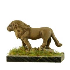 PDN7 Extinct European Cave Lion x4