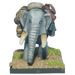 PKA2 Pack Elephants